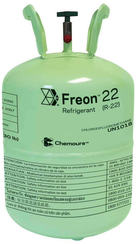 A/C Refrigeration Supplies